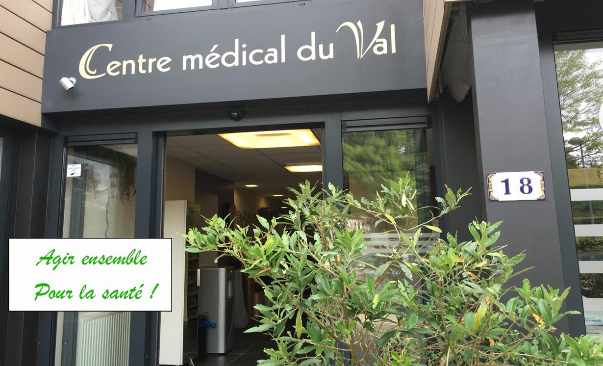 Cabinet médical Stockel - Bruxelles