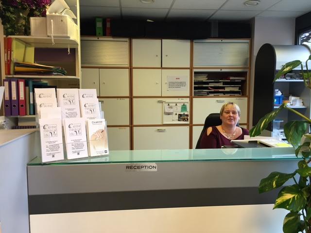 Secrétariat médical | Centre médical du Val, Stockel - Bruxelles